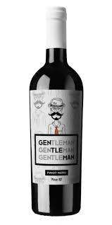 Ferro 13 Gentleman Pinot Nero Image