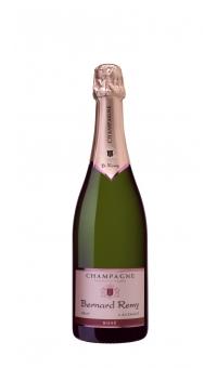 Bernard Remy Champagne Rosé Image