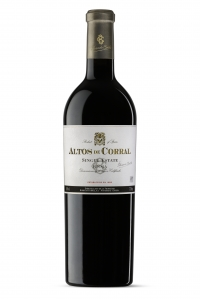 Don Jacobo - Rioja Altos De Corral Single Estate Luxe kist Image
