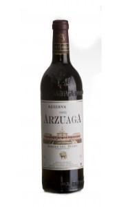 Arzuga reserva