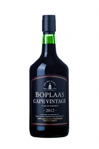 Boplaas Cape Vintage (Port) Image