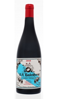 Badenhorst Family Red Image