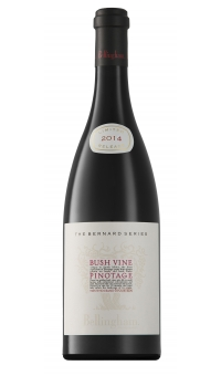 Bellingham The Bernard Series Bush Viine Pinotage Image