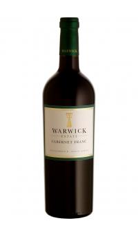 Warwick Cabernet Franc Image