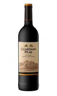 Guardian Peak Frontier Image