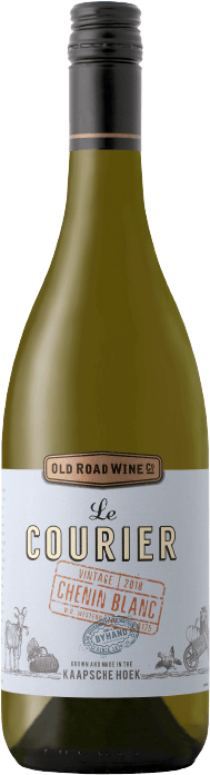 Old Road Company Courier Chenin Blanc Image