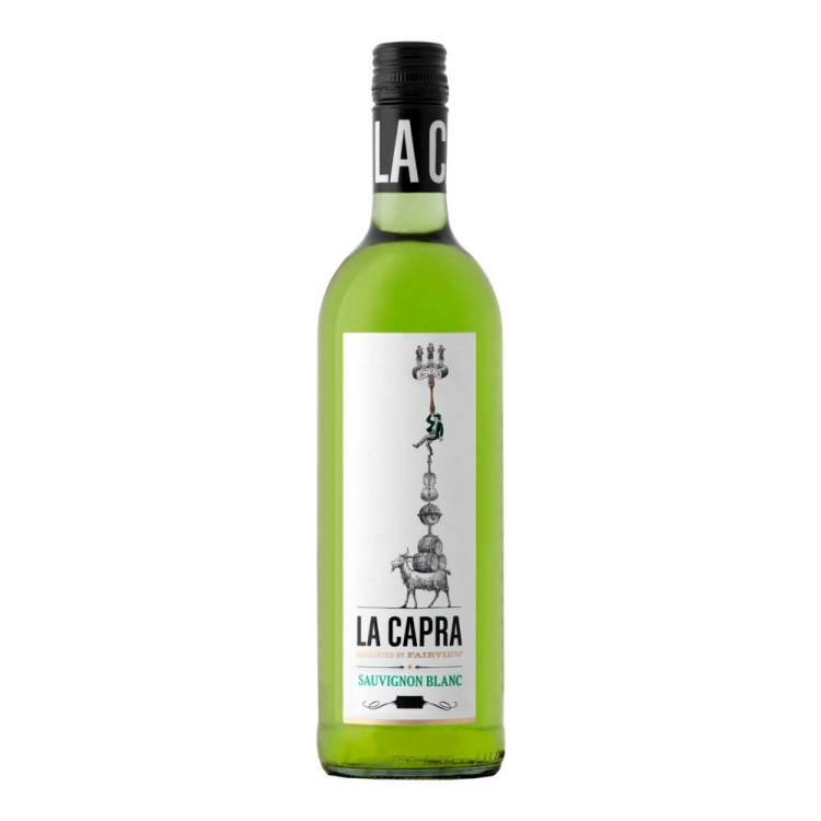 Fairview La Capra Sauvignon Blanc Image