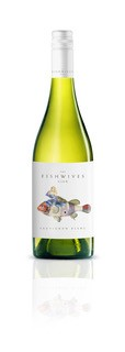 FishWives Club Sauvignon Blanc Image