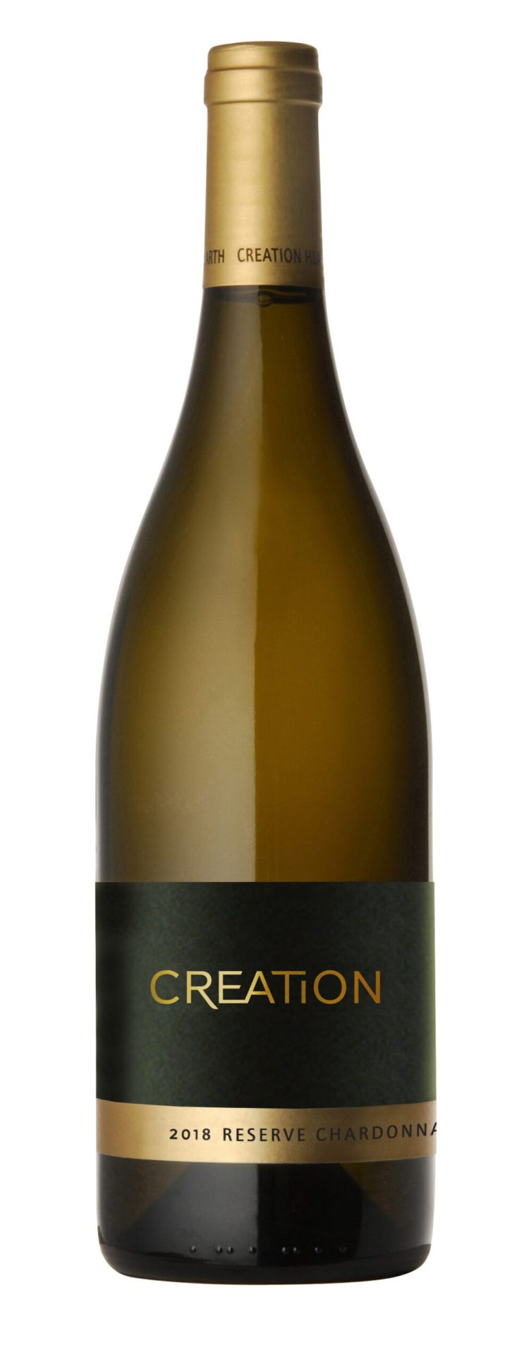 Creation Reserve Chardonnay Image