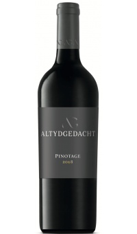 AltydGedacht Pinotage Image