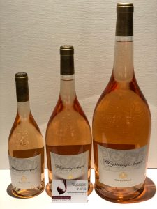 Whispering Angel The Whispering Angel Provence rosé
