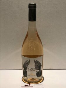 Whispering Angel Rock Angel Provence rosé