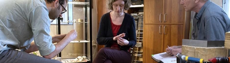 Atelier Jan Kerkstra | Marion Pannekoek | Edelsmeden