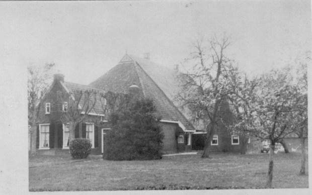 HF Weinterp Durk 1925 siebe de jong