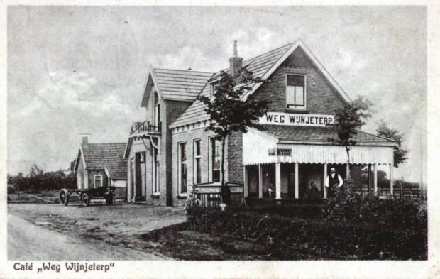 HF Weinterp Durk Leffertshutte 1935-1