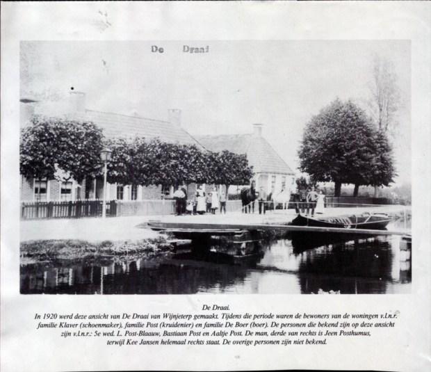 HF_draai en vaart Durk De Draai 1920-1