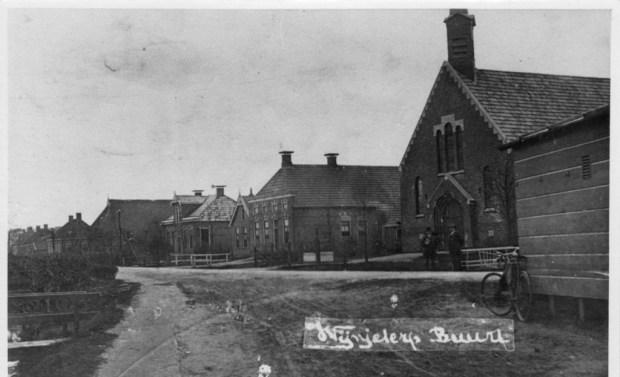HF_Merkebuorren_Durk_brandweerhuis 1920