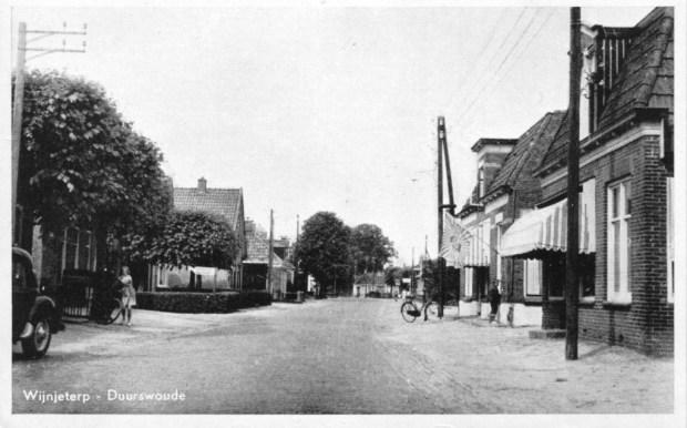 HF_Merkebuorren_Durk_buurt 1955