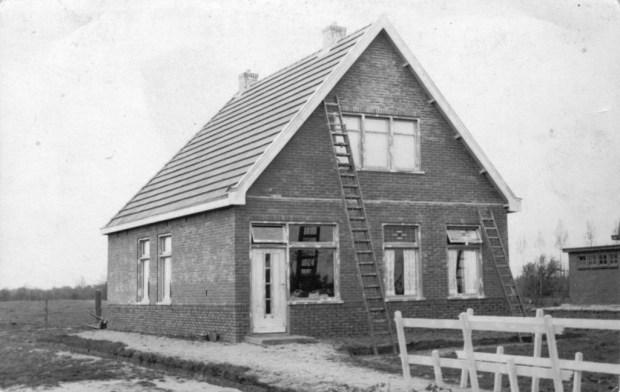 HF_Merkebuorren_Durk_huis jan pruim 1936