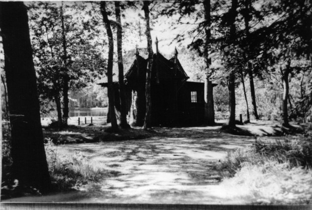 HF Duerswald Durk 175  1947