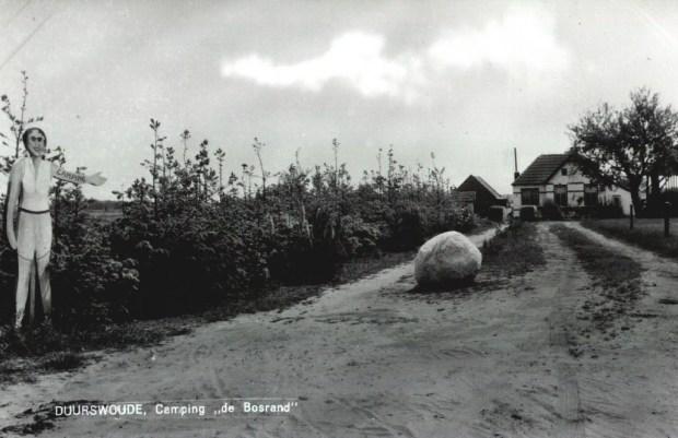 HF Duerswald Durk Camping de Bosrand