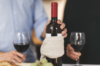 blind wijnproeven