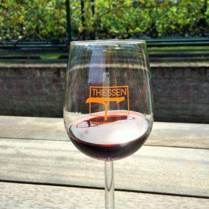 Wijnproeverij Maastricht Thiessen