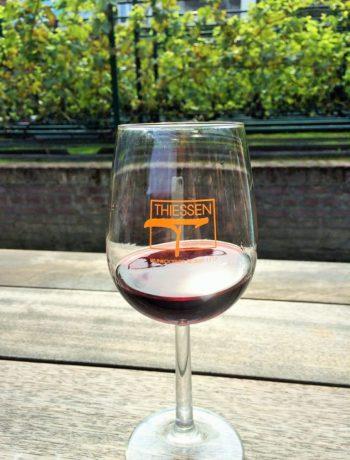Wijnproeverij in Maastricht