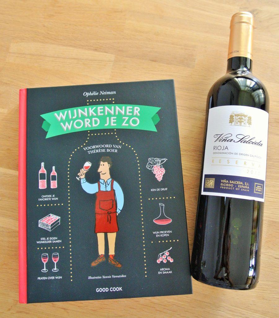 kado voor een wijnliefhebber