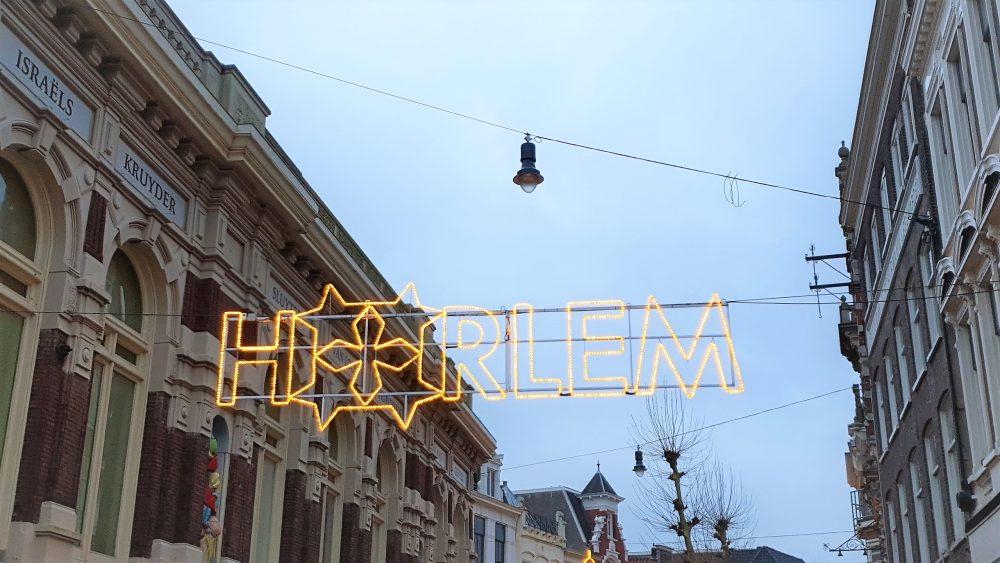 leuke restaurants in Haarlem