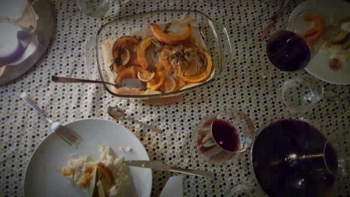 Mediterraans diner thuis