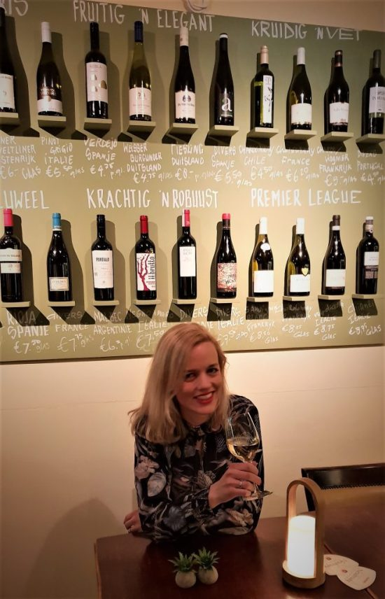 Wijnlokaal Louwtje