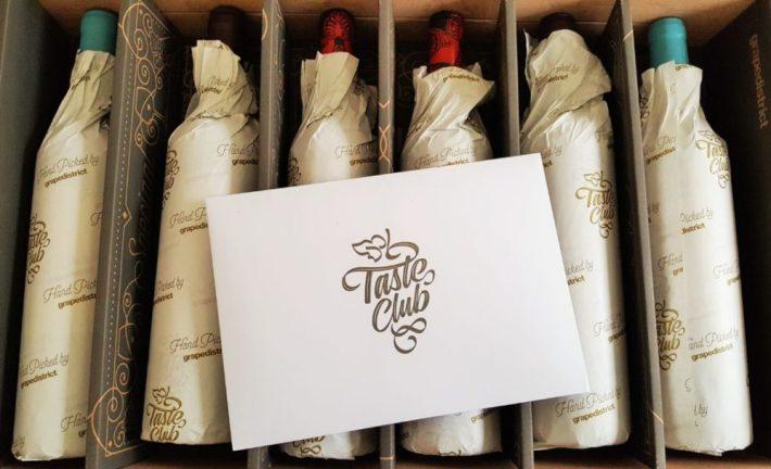 wijn cadeau voor een wijnliefhebber: Wijnabonnement
