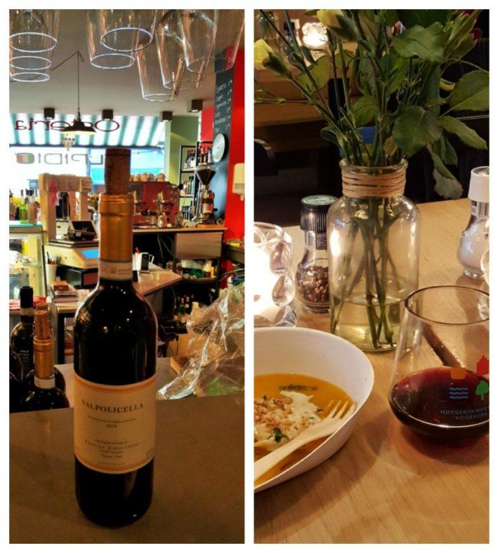 Leuke restaurants voor lekker uit eten in Voorburg: restaurant Osteria Elpidio