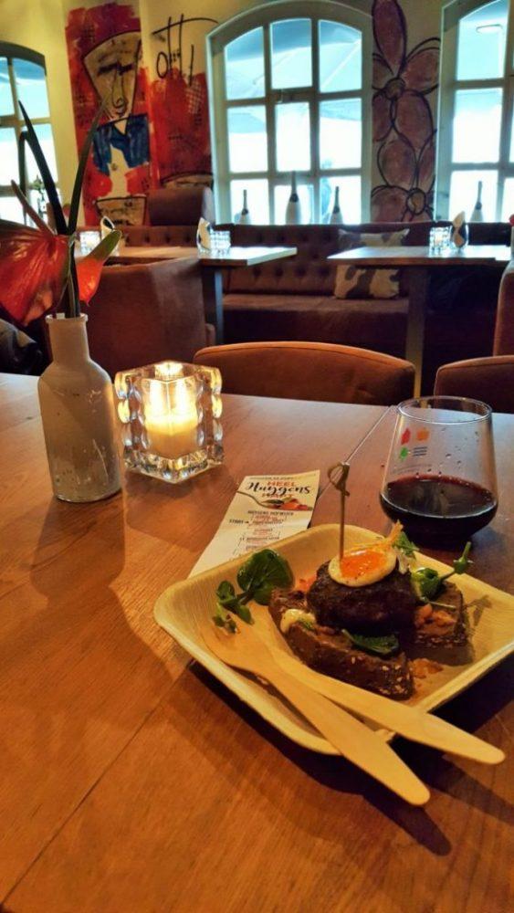 Leuke restaurants voor lekker uit eten in Voorburg