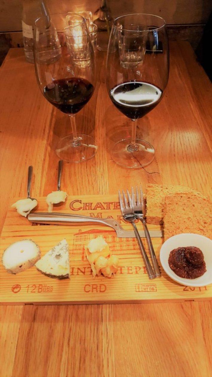 leuke restaurants in den bosch: wijn bij stijn