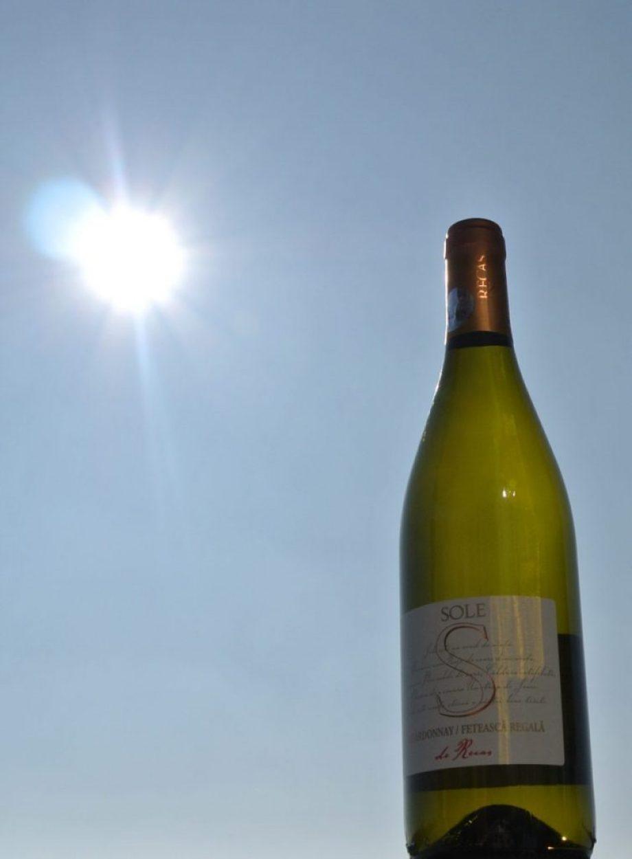 Sole Chardonnay Feteasca Regala