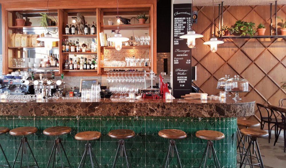 leuke restaurants in Den Haag uit eten