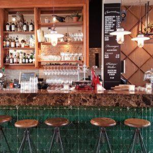 leuke restaurants in Den Haag