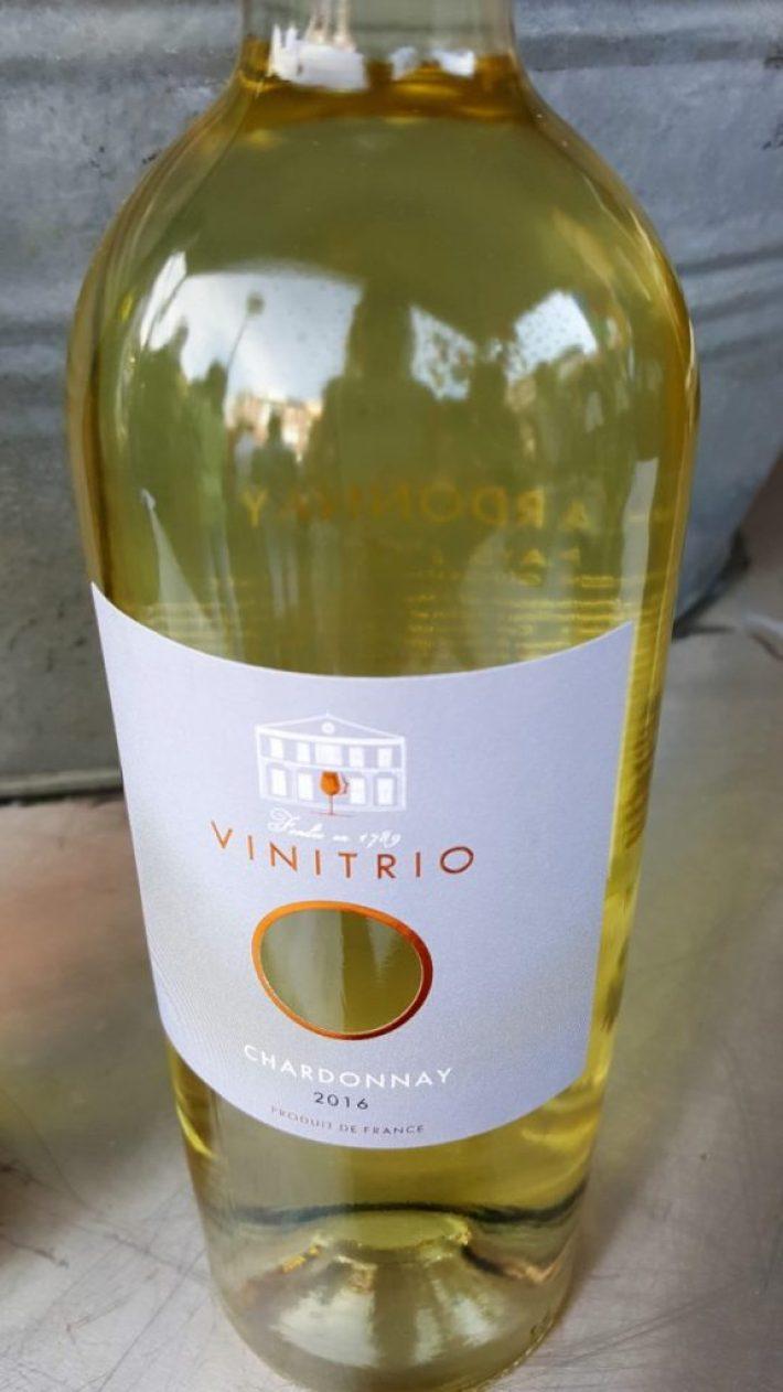 Wijn op het Plein wijnfestival: Chardonnay