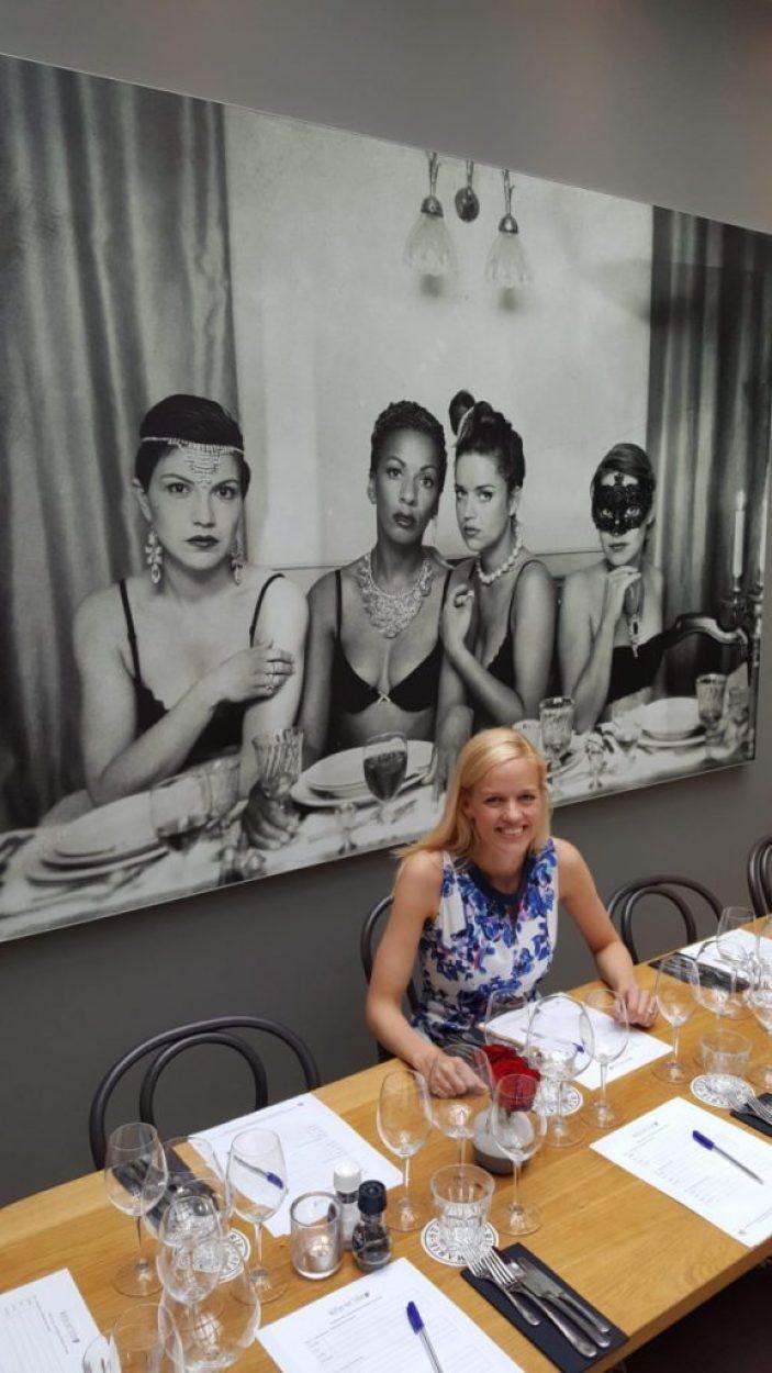 Zuid-Afrikaanse wijnproeverij bij Jeanpagne in Leiden