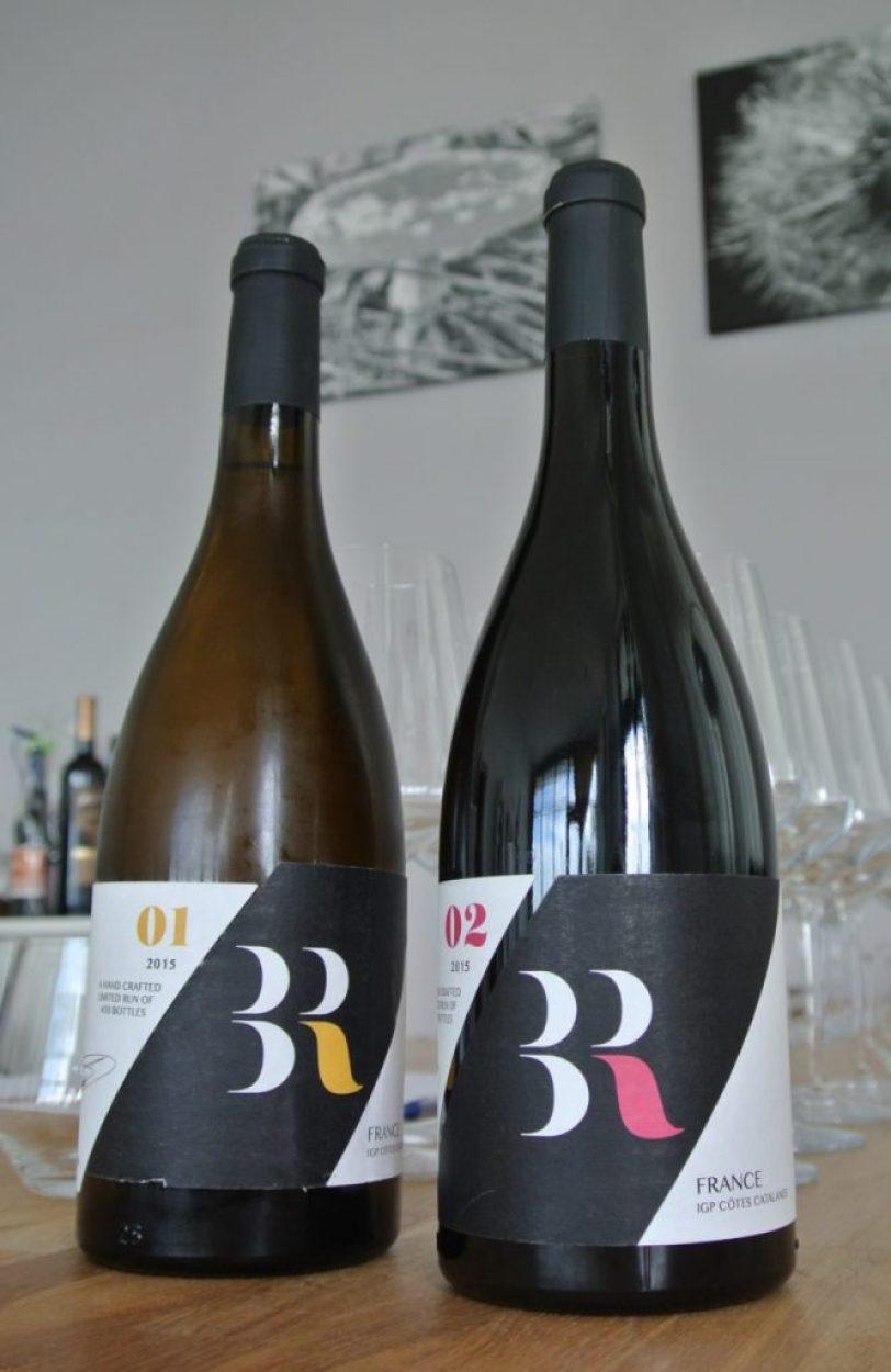 wijnen van The Bottle Room