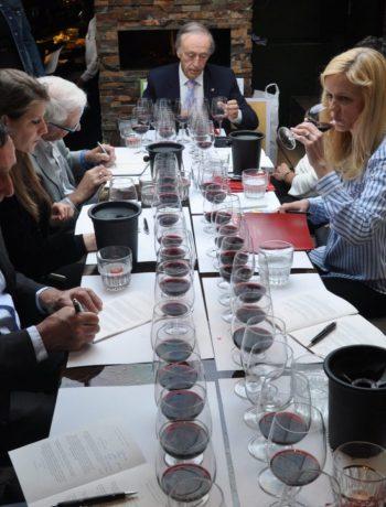 Torres wijnproeverij