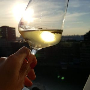 Riesling wijn