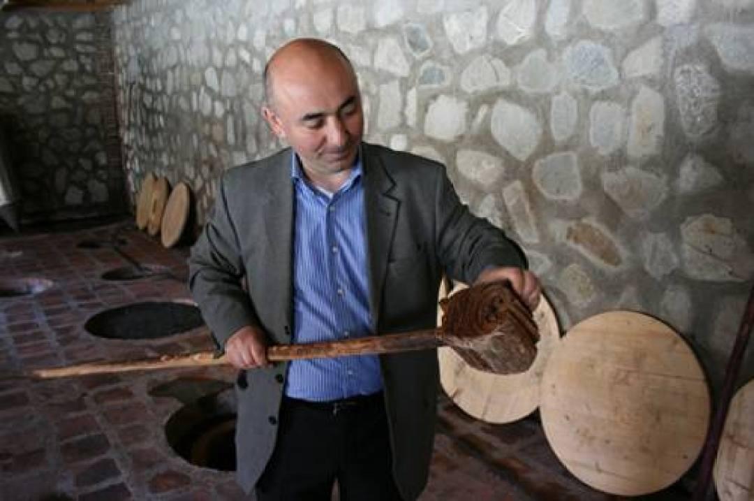 Giorgi Dakishvili