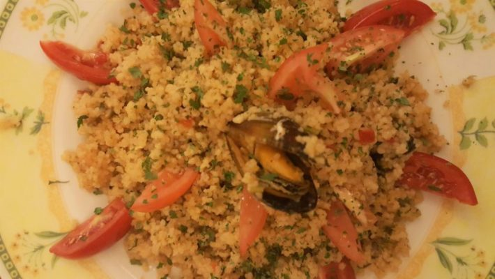 Sicilië tips: couscous