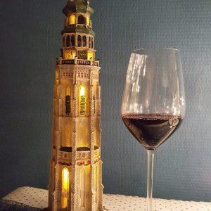 wijnmaand december