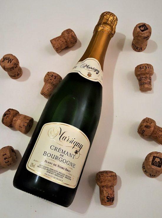 Cremant de Bourgogne Marsigny Jumbo