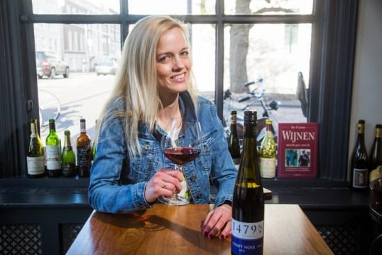 Wijnblog Wijntjes met Esther