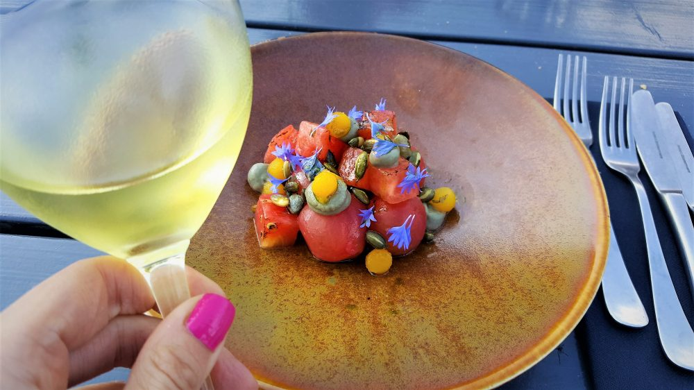 wijnbar Glaswerk